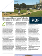 WISCONSIN Shorewood Today Magazine July 10