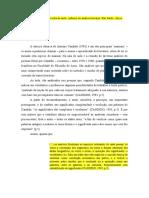 CANDIDO_na Sala de Aula_fichamento Próprio