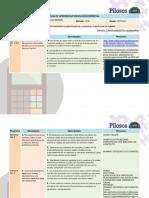 5. Plan de Aprendizaje Pilosos 8