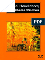 Houellebecq, Michel - Les Particules Elementals [31512] (r1.0) [CA]