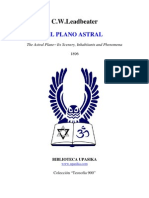 Lead Beater Charles - El Plano Astral