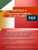 Cap.9.1 - Reacciones de Polimeros 2014 (1)