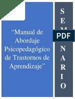 Manual (Seminario de Educativa II)