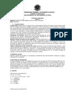 Relatório 3 Práticas de Laboratório