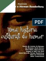 Jan Bremmer & Herman Roodenburg - Uma História Cultural Do Humor.pdf