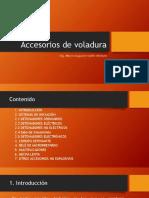 006 Accesorios de Voladura