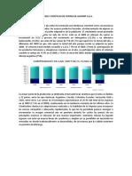 Proceso y Políticas de Ventas de Alicorp s