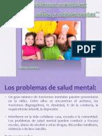 Patologias Mentales Lac Niñ Adoles