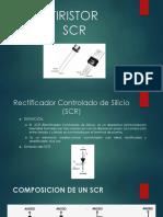 Rectificador Controlado de Silicio (SCR).pptx