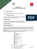 01. Lab01 - Manejo Del Programa Orcad