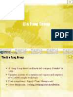 what has been the historic strength and strategy of li and fung Lâle kesebi is the chief communications officer and head of strategic engagement at li & fung ltd sean looram is executive vice president at li & fung references 1.