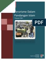 Terorisme Dalam Tinjauan Hukum Islam