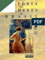DEL PRIORE, Mary - História Das Mulheres No Brasil