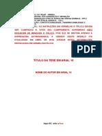 Modelo Tese Doutorado Abril de 2018