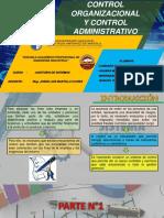 Control Organizacional y Administrativo - Grupo Nº 02