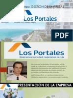 Los Portales 1