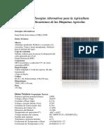 File de Mecanizacion Agricola