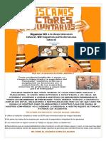 Afiche Acoso Laboral (Desprotección Laboral)
