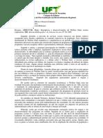 Resumo_ARRETCHE_Welfare_State_25_03_2014.docx