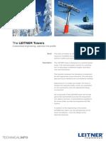 Leitner Pylons