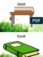 Ppt Classroom Objects