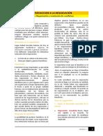 Lectura - Introducción a La Negociación y Conflictos