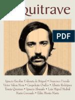 2009-02-ARQUITRAVE-Revista Colombiana de Poesía- # 42
