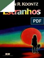 Estranhos - Dean R