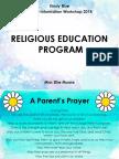 parents info powerpoint
