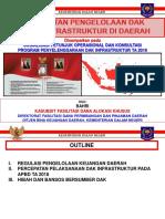 4 Paparan Direktur Fasilitasi Dana Perimbangan DJKD - 22 November 2017