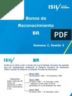 Seguros y Sistema Previsional, Semana 06 - IsIL 2016 0