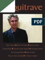2012-06-ARQUITRAVE-Revista Colombiana de Poesía- # 53_Fabio Pusterla