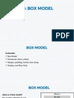 Box Model Css