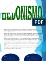 Hedonismo