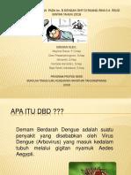 Apa itu DBD