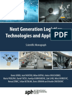 Next Generation Logistics Technologies and Applications
