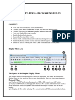 Display Filter