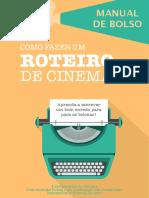 Livro- Como Fazer Um Roteiro de Cinema