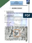 Informe Topografico II