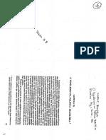 O Populismo da Pol°tica Brasileira - Francisco Weffort - Cap III - Texto 3B
