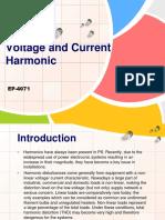 7 VI Harmonic