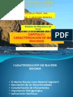 2 Cap II Caracterización de Macizos Rocosos Seguridad