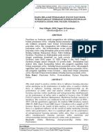 Vol. 5 No. 2 Artikel 1