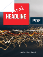 Headline Cheatsheet