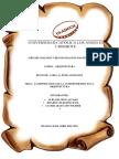 Objetivos y Concluciones