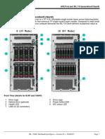 HPE ProLiant ML110 Generation9 (Gen9)