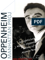 Oppenheimer And The Manhattan Project.pdf