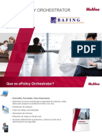 237467966 Mcafee Epolicy Orchestrator