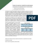 Resumen de Las Aplicaciones de La Mecanica de Fluidos en El Transporte de Hidrocarburos (1)