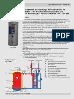Produktinfo EHRM 100-500 KW